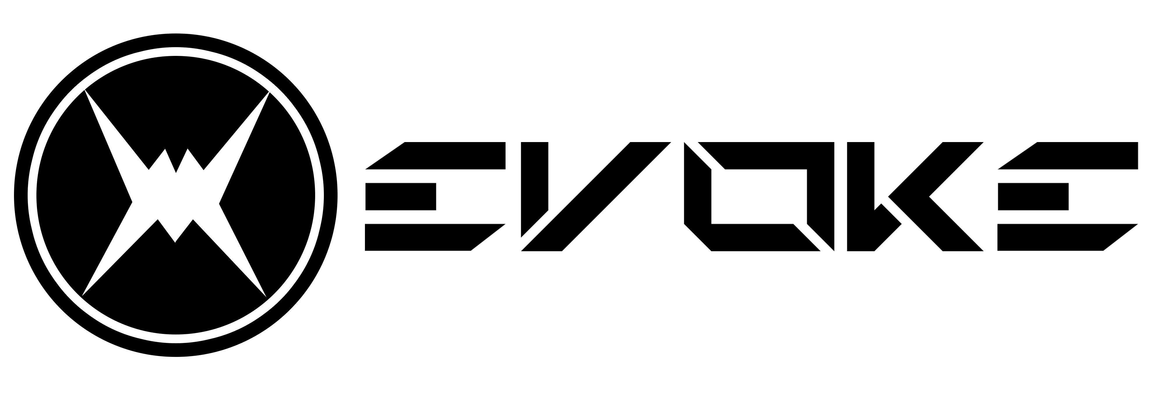 Evoke Electric logo