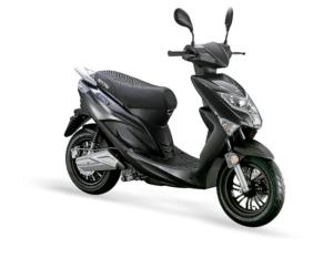 Nipponia E-Rex - e-scooter