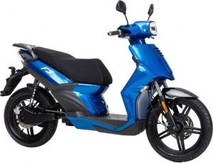 Nipponia F3 - elektrische scooters
